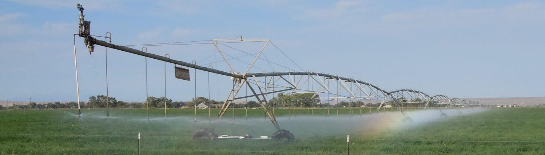 Greybull Valley Irrigation District
